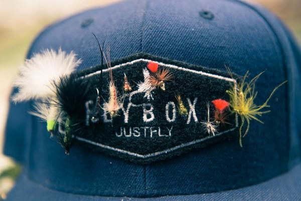 Flybox Cap