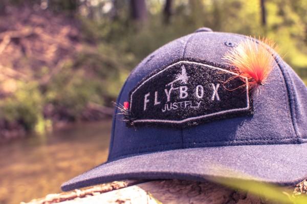 Flexfit - Flybox Cap